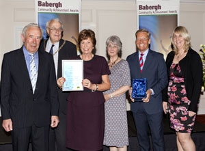 Babergh Awards Ceremony