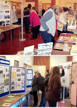 Nayland History Exhibition 2016