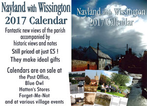 Calendars For Sale